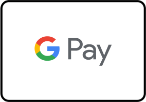 Upgrade.Chat Accepts Google Pay